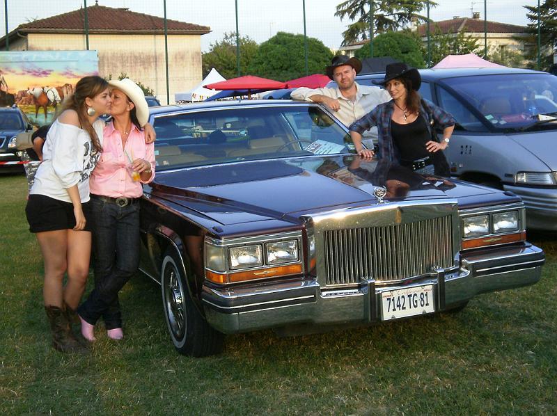 festival 2010 c mirande 15 18 juillet fc 18 voiture americaine. Black Bedroom Furniture Sets. Home Design Ideas